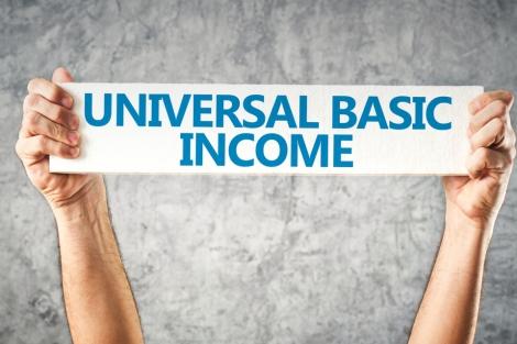 É possível implementar um sistema renda básica universal? Eu creio quesim.